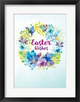 Framed Easter