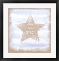 Framed Star