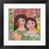 Framed Soul Sisters