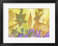 Framed Otomi Dream