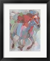Framed Pegasus