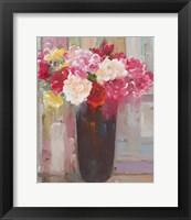 Framed Love in Bloom