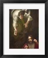 Framed Gethsemane