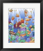 Framed Under The Sea 2