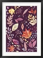 Framed Autumn 1