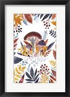 Framed Fall Forest 4