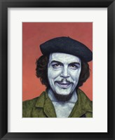 Framed Dead Red - Che