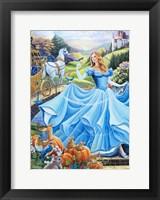 Framed Cinderella