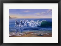 Framed Wild Waters
