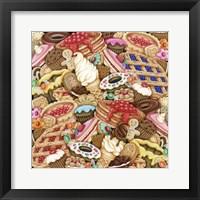 Framed Sweets 1