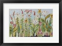 Framed Floral 3