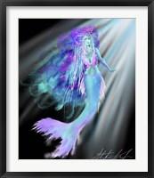 Framed Siren