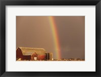 Framed Rainbow
