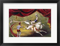 Framed Circus 13
