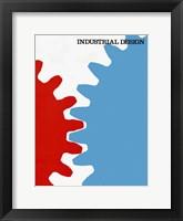 Framed Industrial Design