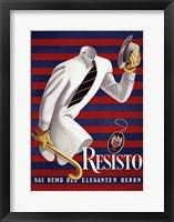 Framed Resisto