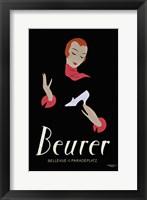 Framed Beurer