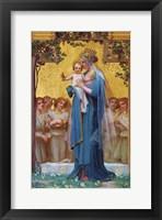 Framed Religious 1