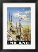 Framed Milano