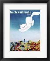 Framed Nach Karlsruhe