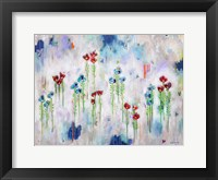 Framed Springtime Love