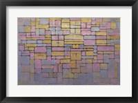 Framed Tableau No. 2