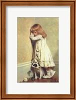 Framed In Disgrace, 1885