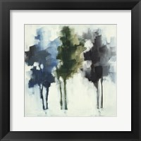 Framed Trees II