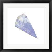 Framed Seashell 3