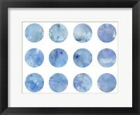 Framed Bubbles