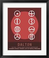 Framed Dalton