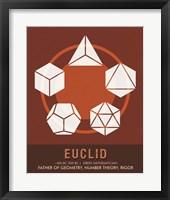 Framed Euclid