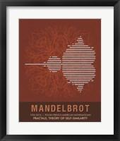 Framed Mandelbrot