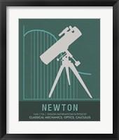 Framed Newton