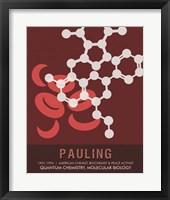 Framed Pauling