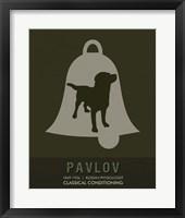 Framed Pavlov