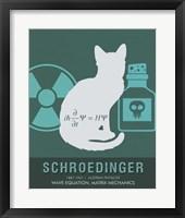 Framed Schroedinger