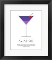 Framed Aviation