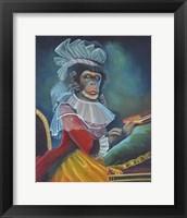 Framed Princess Beatrice