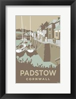 Framed Padstow 2