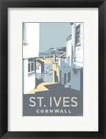 Framed St Ives 3