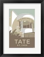 Framed Tate