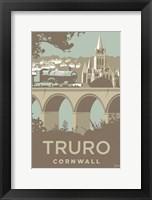 Framed Truro