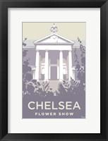 Framed Chelsea 1