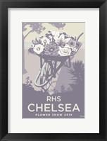 Framed Chelsea 3