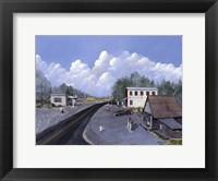 Framed Redan 1965