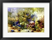 Framed Coral Reef 32