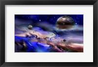 Framed Planet 5