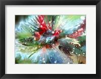 Framed Redgreen