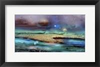 Framed Seacoast 1